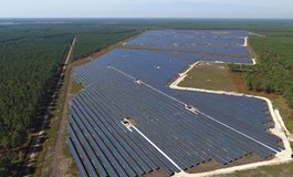 Engie shines in French solar sale