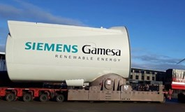 Siemens Gamesa 'top of the pops'