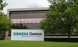 Siemens Gamesa revenue slide