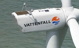Vattenfall cleared for Dutch take-off