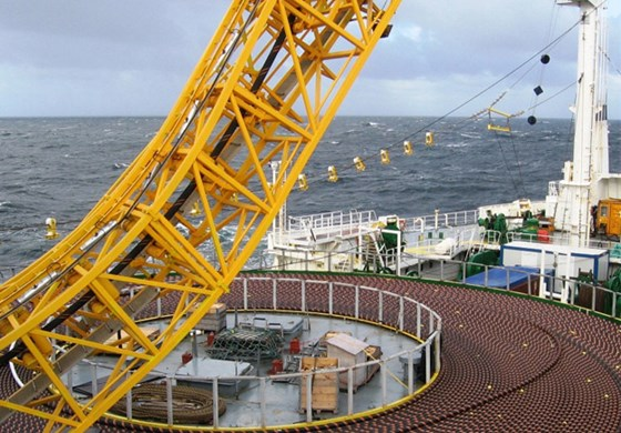 TenneT export call for Hollandse Kust
