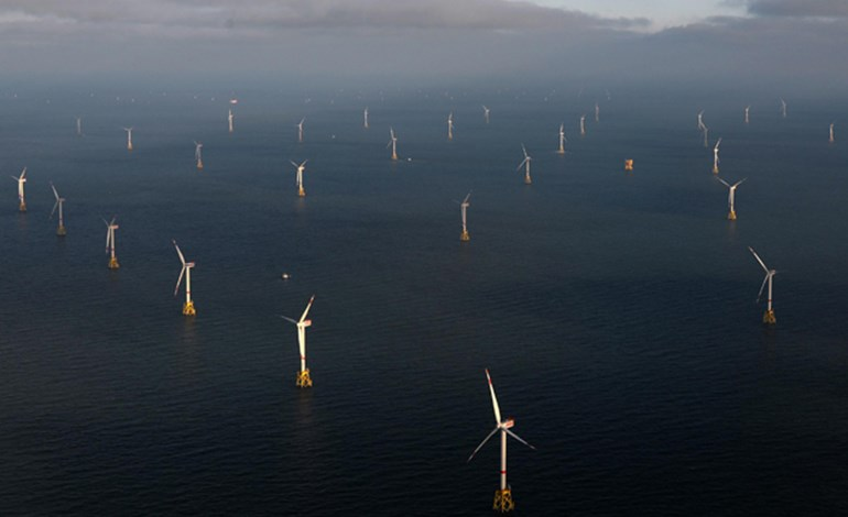 Offshore to 'hit 25% of total wind demand in 2028'