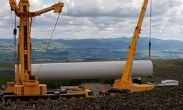 CWP maps 400MW onshore giant
