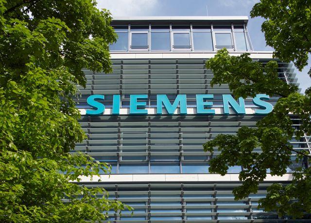 Siemens unveils Siemens Gamesa share shake-up