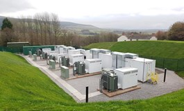 Orsted signals UK battery charge