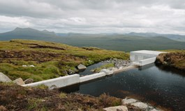 GFG to sink £60m into hydro