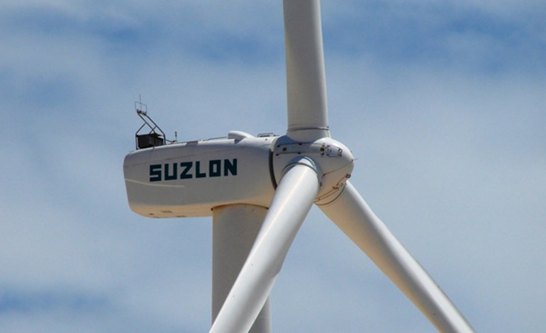 Suzlon hails 500MW home wins