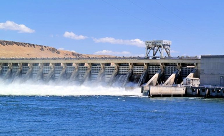 GE pumped for Israeli hydro