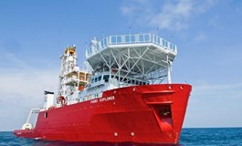 Fugro maps US path for Orsted
