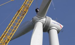 Summer kick-off for Russia wind