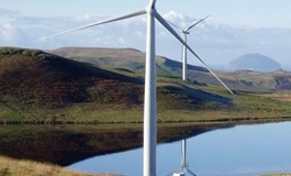 Strong wind blows for SSE