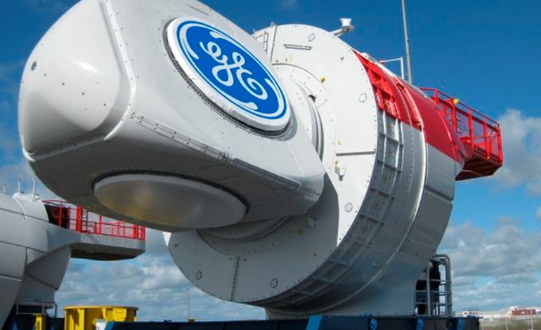 GE eyes UK for turbine R&D