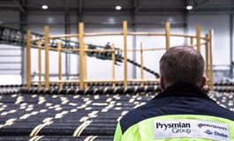 Prysmian primed for wind extravaganza