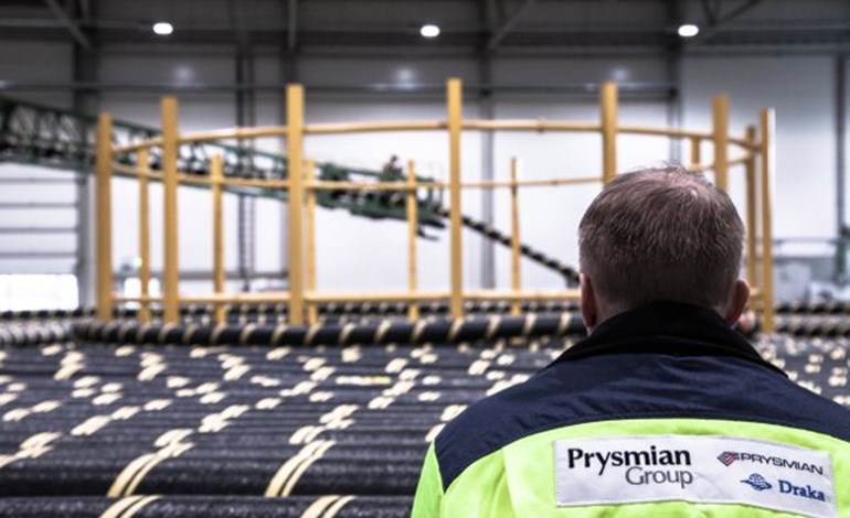 OMM extends Prysmian links