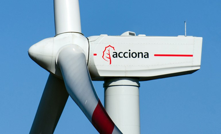 Acciona banks 93MW in Texas