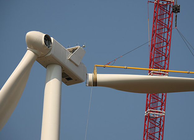 United Kingdom universities earn a first with landmark £50m wind PPA