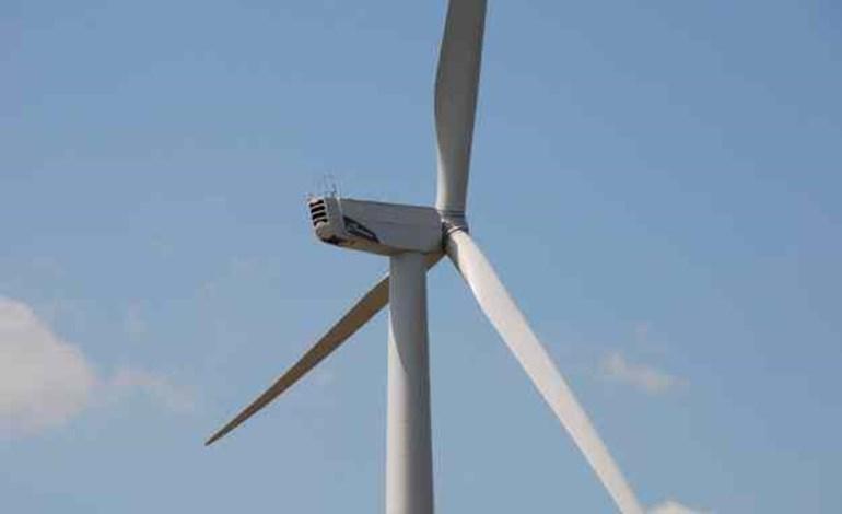 Global Wind lifts Greek gifts
