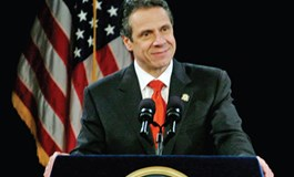 NY unveils 800MW offshore plan