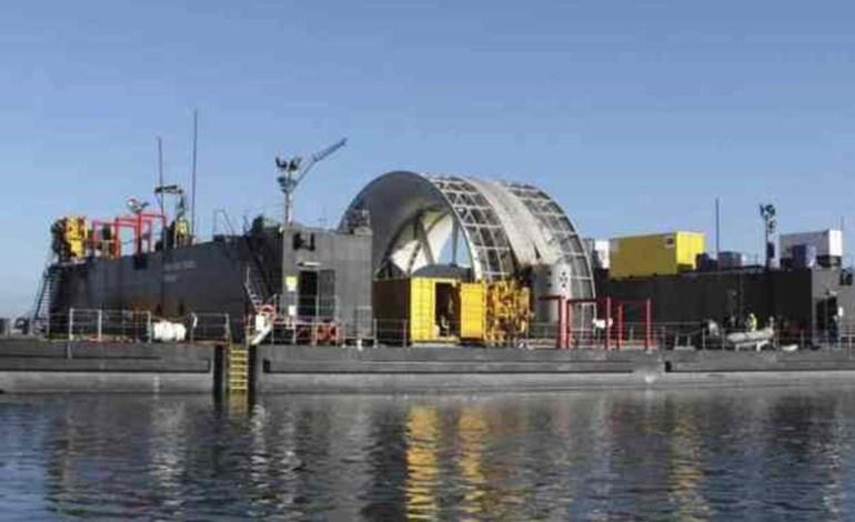 edf-installs-openhydro-turbine - reNews - Renewable Energy News