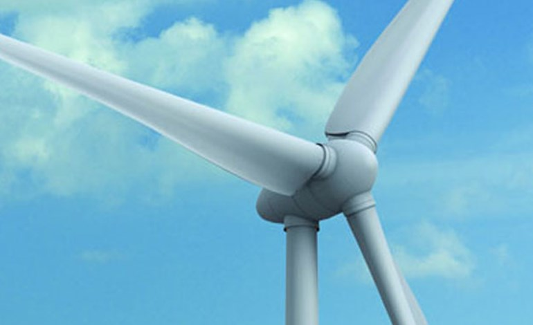 SSE sparks Tyrone wind