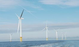 Vattenfall commits to Horns Rev 3