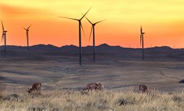Duke to build 200MW OK wind