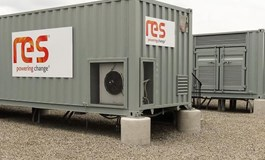 RES sells Scottish storage