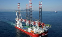 Seajacks, Van Oord sign for EA1
