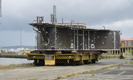 Navantia shapes EA1