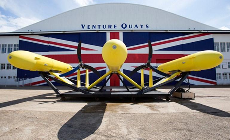 Marine sector publishes UK blueprint - reNews - Renewable