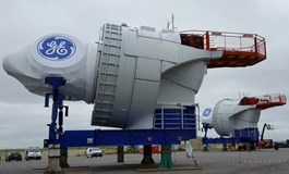 Sales soar at GE Renewables