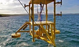 Subsea Hub result off Orkney