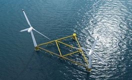 Scotland OKs Hexicon floater