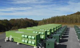 Low Carbon picks g2 for storage