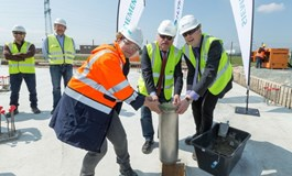 Siemens sets BorWin 3 in stone