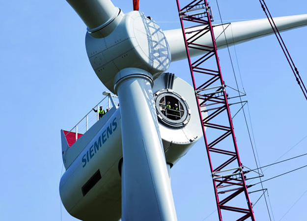 Equinor bags New York State offshore wind project