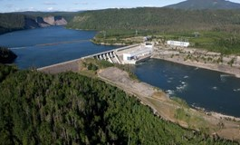 Voith revamp for Canadian hydro - reNews - Renewable Energy News