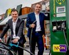 Nuon, McDonald's in the fast lane