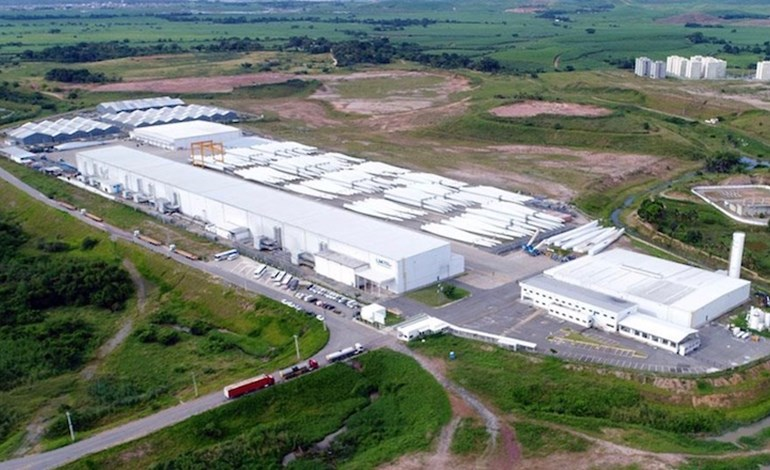 LM Wind expands Brazilian footprint - reNews - Renewable