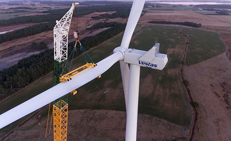 Vestas to deliver 46MW Dutch delight - reNews - Renewable Energy News