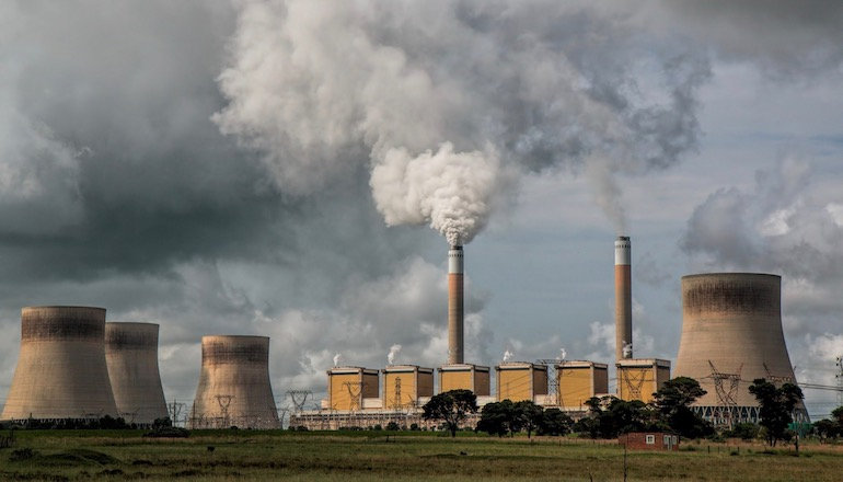Britain has not used power from coal for TWO WEEKS