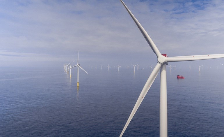 RWE Renewables hits financial close on £3bn Sofia