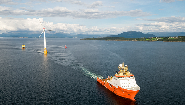 Mayflower Wind wins Massachusetts' second offshore wind contract