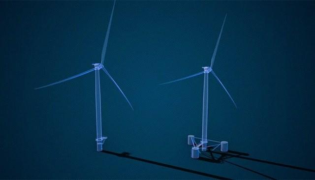 US researchers open 15MW turbine system