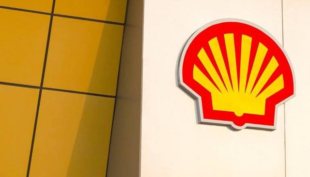 Shell submits energy transition plan to shareholders