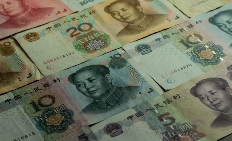 Chinese bank issues €2.6bn green bond